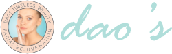 Daos Timeless Beauty Logo